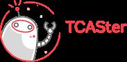 TCASter Logo
