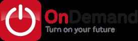 Ondemand Logo